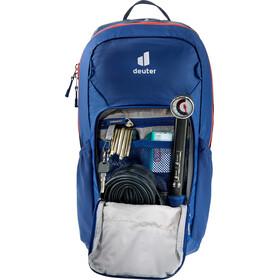 deuter Bike I 14 Backpack, azul